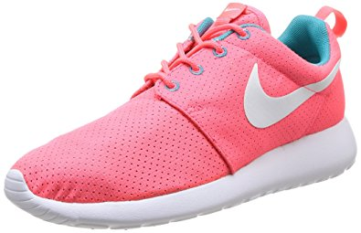 nike ladies running shoes