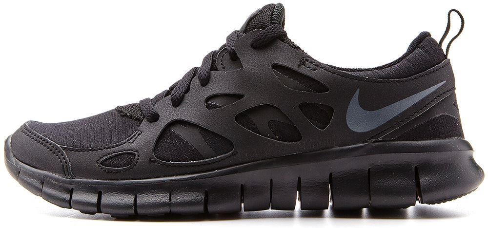 nike free run trainers